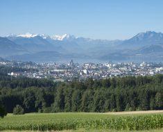Crypto Valley: el valle suizo de las monedas digitales