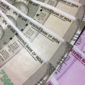 La India podría crear su propia criptomoneda: Lakshmi