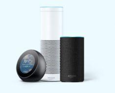 Alexa podría ser tu nuevo asistente bancario