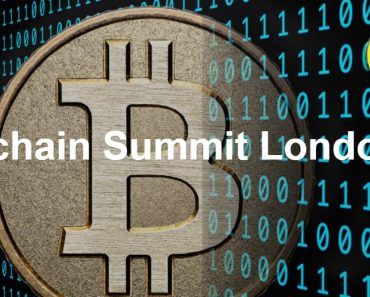 Blockchain Summit London 2017