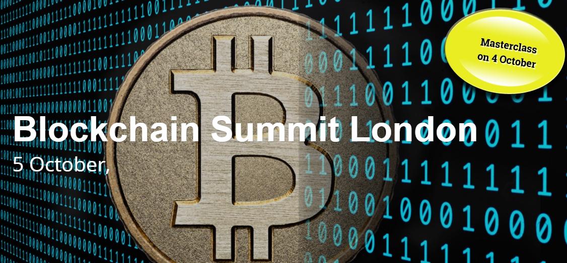 Blockchain Summit London 2017