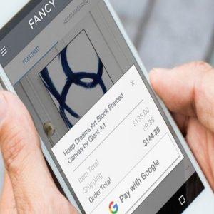 Pay with Google, la solución de Google para simplificar los pagos en Android