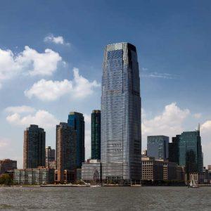 Goldman Sachs podría lanzar un servicio directo de compraventa de bitcoins