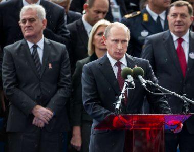 Putin aprueba la creación del 'criptorublo'