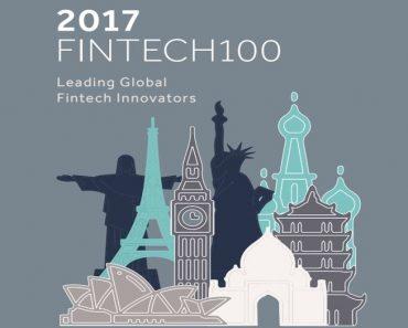 2017 Fintech 100
