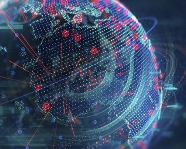 bbva primera transacción comercio exterior blockchain