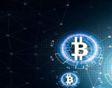 fuerte bajada del bitcoin