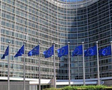 Comisión Europea blockchain