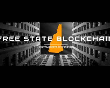 Free State Blockchain Digital Assets Conference 2017