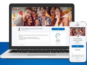 PayPal lanza Money Pools, un servicio para recolectar dinero entre amigos y familiares