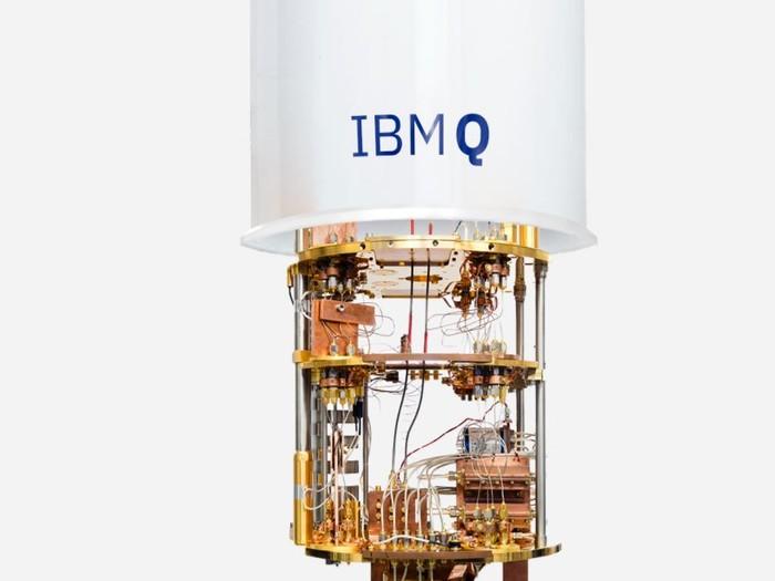 jp morgan chase barclays computación cuántica ibm