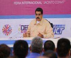 Maduro anuncia la creación del petro: la criptomoneda nacional venezolana
