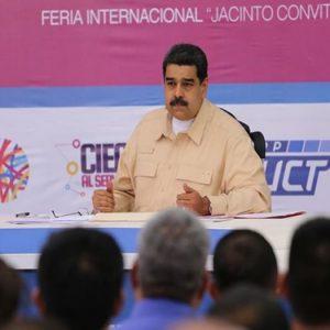 Maduro anuncia el lanzamiento del petro, la criptomoneda nacional venezolana