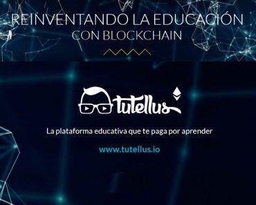 Nueva ICO: Tutellus.io pretende reinventar la educación con blockchain