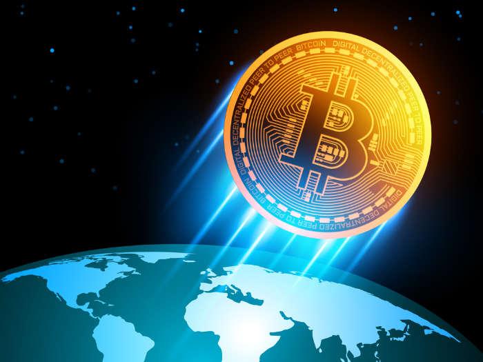 Bitcoin repite en 2017 como inversión del año