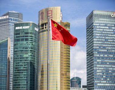 regulador chino fintech
