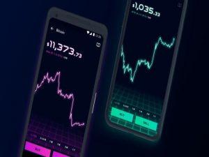 Robinhood Crypto permitirá invertir en criptomonedas sin comisiones