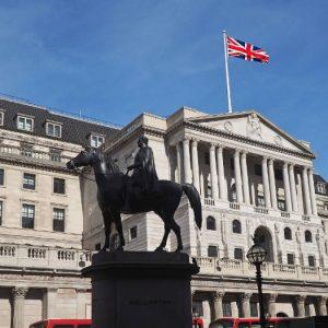 El Banco de Inglaterra no creará su propia criptomoneda por temor a desestabilizar el sistema financiero