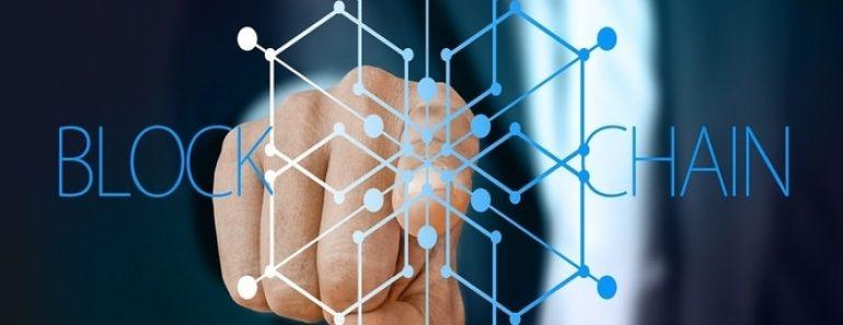 españa blockchain