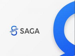 Saga, la primera criptomoneda no volátil