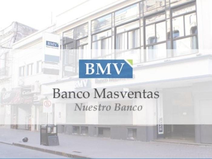 Banco Masventas (Argentina) permitirá realizar transferencias internacionales con Bitcoin