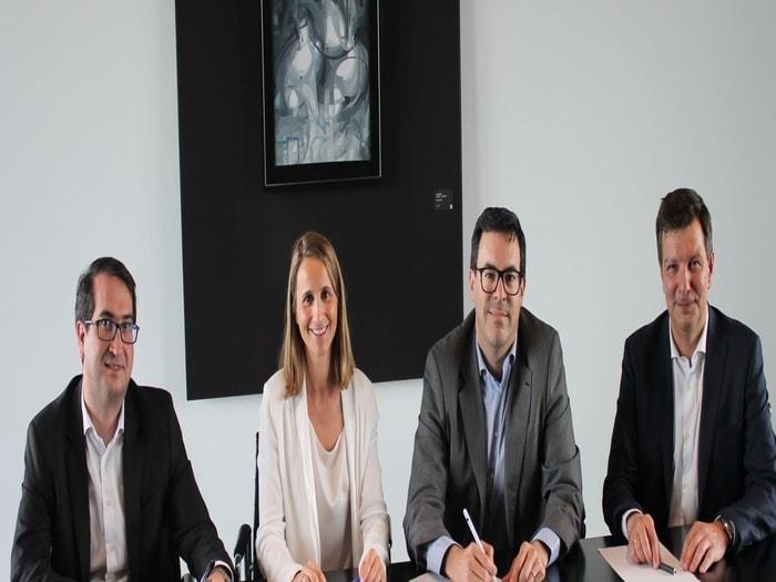 BBVA se asocia con la fintech española Fintonic para comercializar préstamos