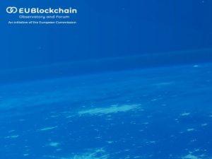 ¿Tienes dudas sobre blockchain? Pregúntale a la Unión Europea