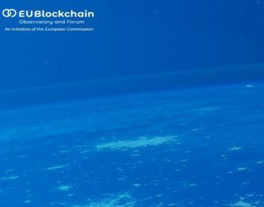 blockchain Unión Europea