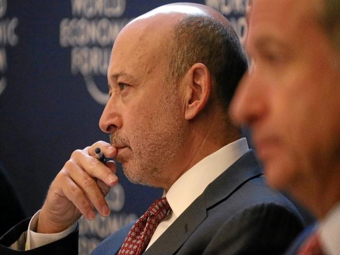 Goldman Sachs sí tiene en cuenta al bitcoin