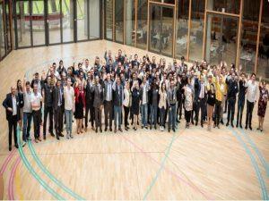 EY gana el hackathon de blockchain del Banco Europeo de Inversiones