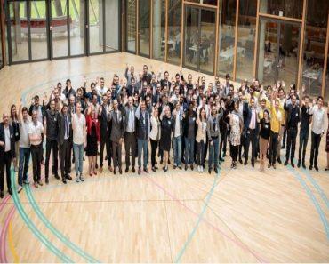 EIB blockchain challenge